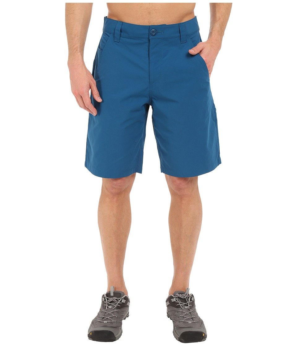 Under Armour - UA Chesapeake Short (Thai Teal) Men's Shorts