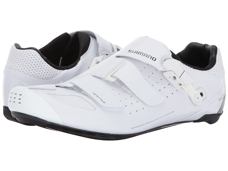 Shimano - SH-RP900 (White) Cycling Shoes