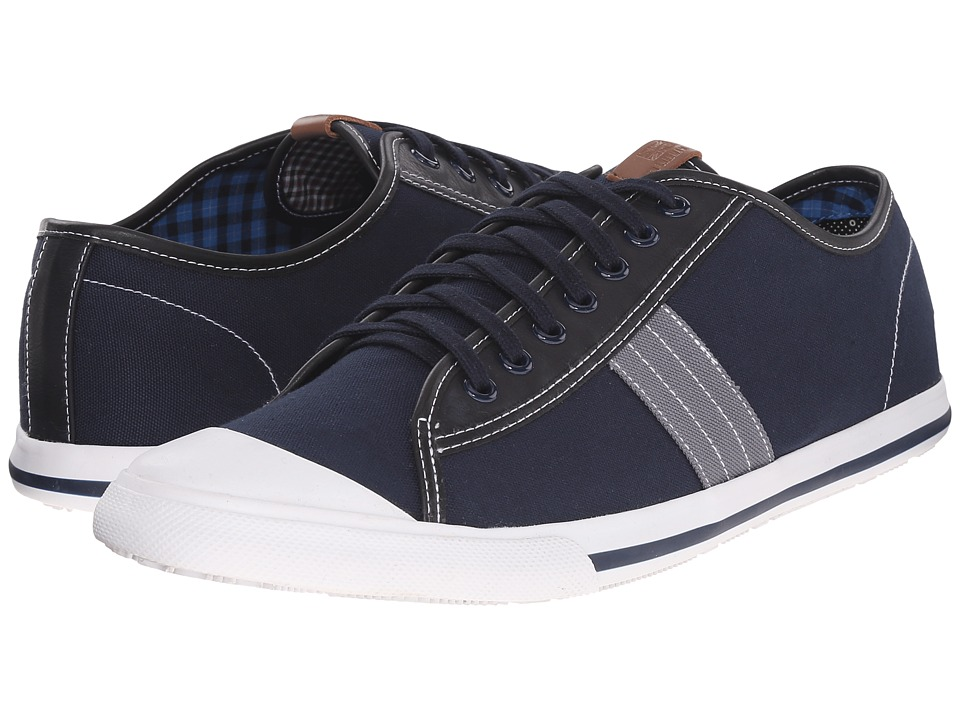 Ben Sherman - Eddie Lo (Navy Blazer) Men's Lace up casual Shoes