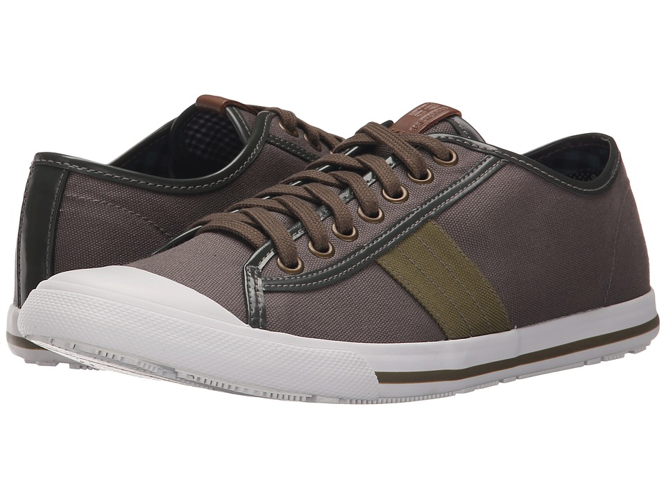 Ben Sherman - Eddie Lo (Walnut) Men's Lace up casual Shoes