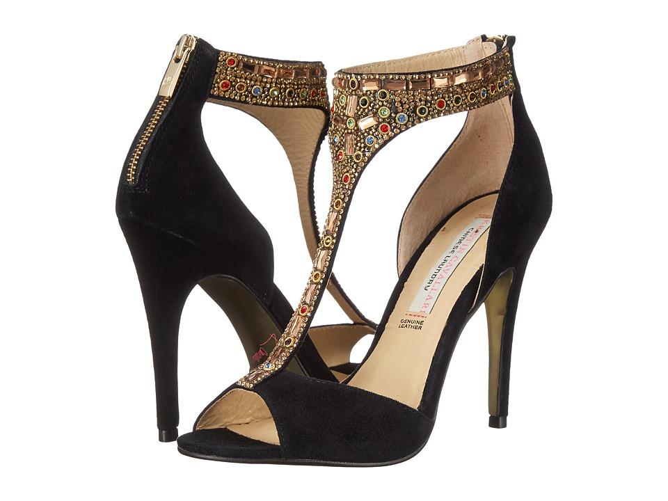Kristin Cavallari - Lena (Black) High Heels