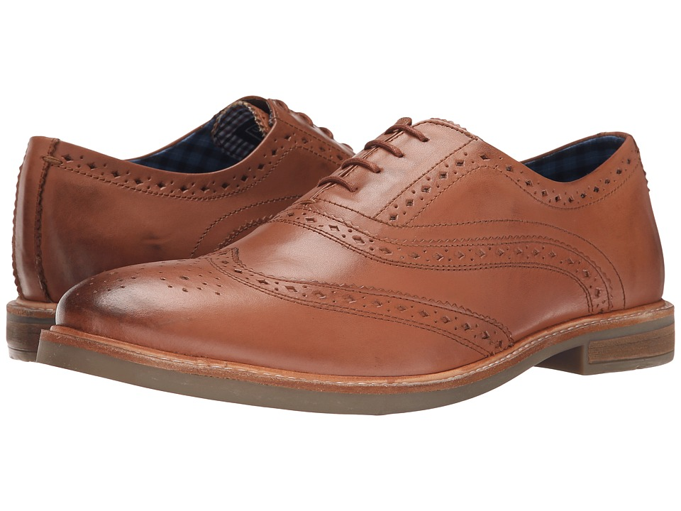 Ben Sherman - Birk (Cuoio) Men's Shoes