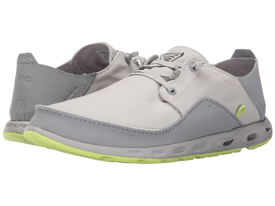 Columbia - Bahama Vent Relaxed PFG (Oyster/Tippet) Men