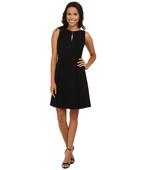 Tahari by ASL - Benson - W Dress (Black) Women