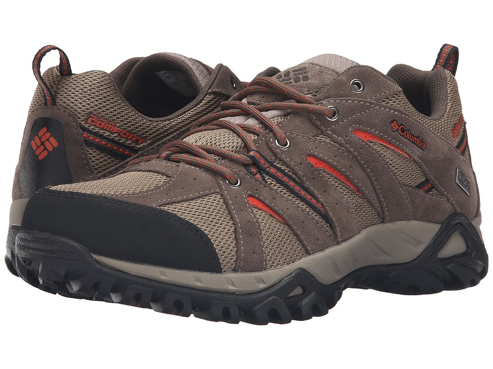 Columbia Grand Canyon Outdry (Pebble/Bonfire) Men