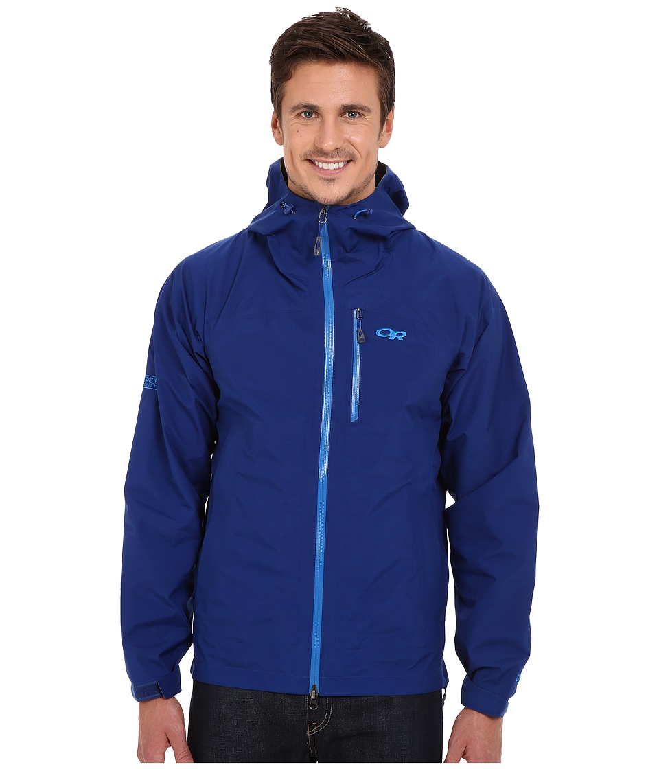 Outdoor Research - Foray Jacket (Baltic) Men's Coat