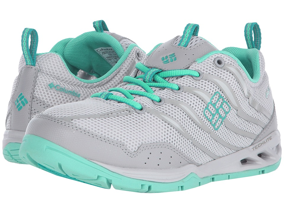 Columbia - Drainmaker Fly (Oyster/Tropical Ocean) Women