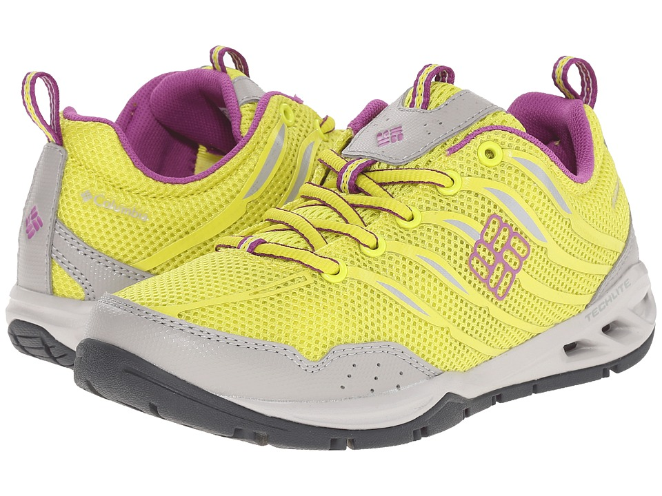 Columbia - Drainmaker Fly (Zour/Razzle) Women's Shoes