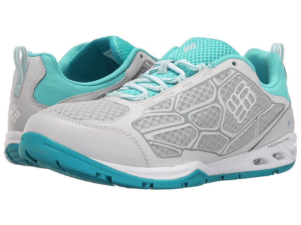 Columbia - Megavent Fly (Cool Grey/Dolphin) Women's Shoes
