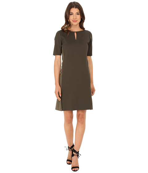 Tahari by ASL - Howard - M Dress (Loden) Women's Dress