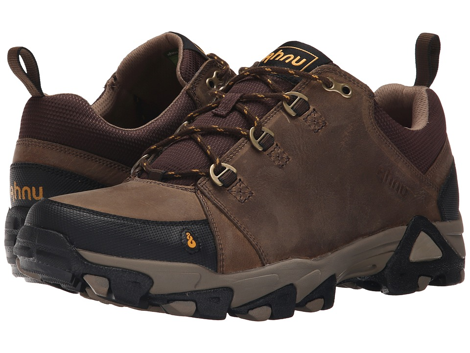 Ahnu - Coburn Low (Sahara) Men's Shoes