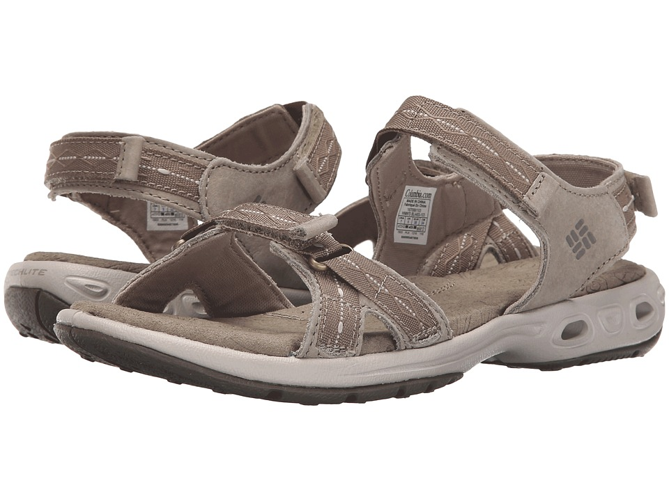 Columbia - Kyra Vent II (Silver Sage/Pebble) Women