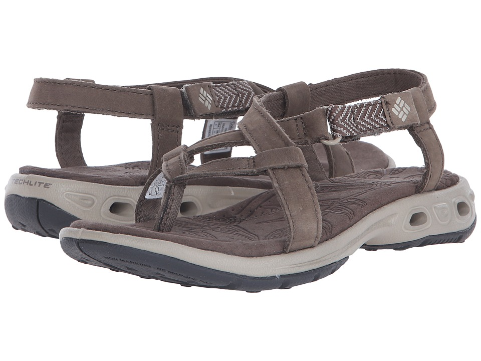 Columbia Abaco Vent (Mud/Silver Sage) Women