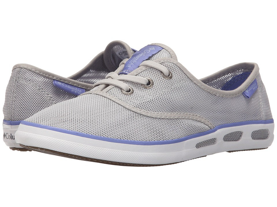 Columbia Vulc N Vent Lace Mesh PFG (Cool Grey/Faded Sky) Women