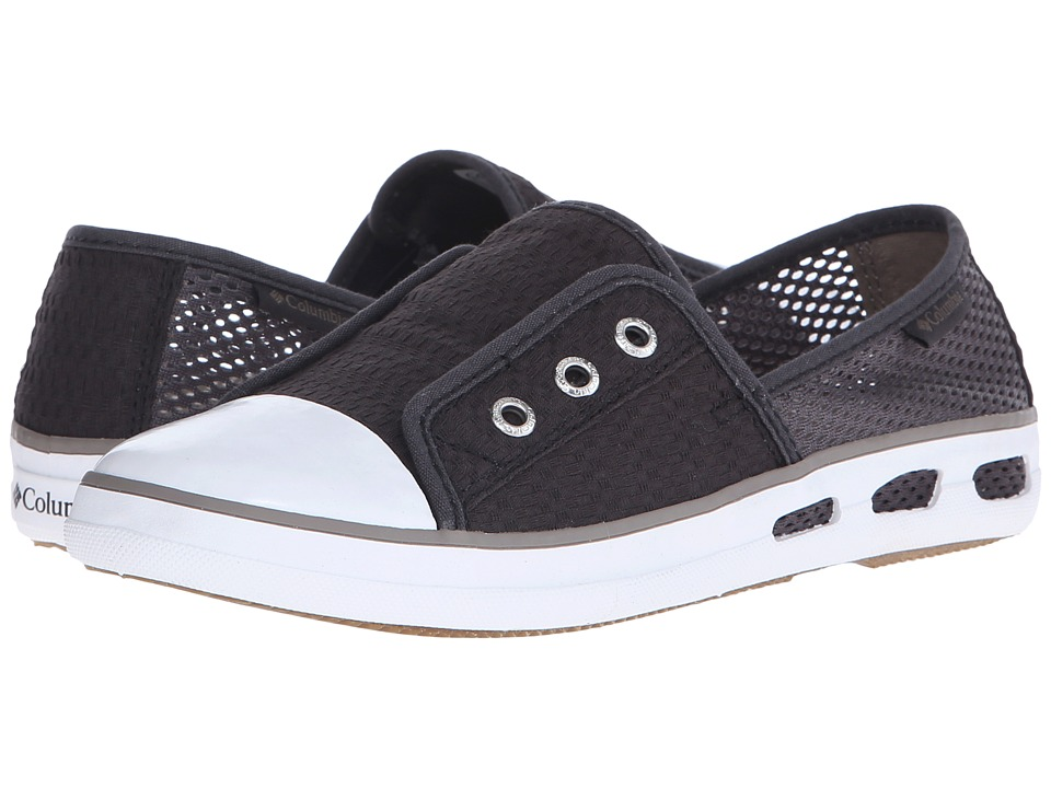 Columbia Vulc N Vent Bombie (Shark/Pebble) Women