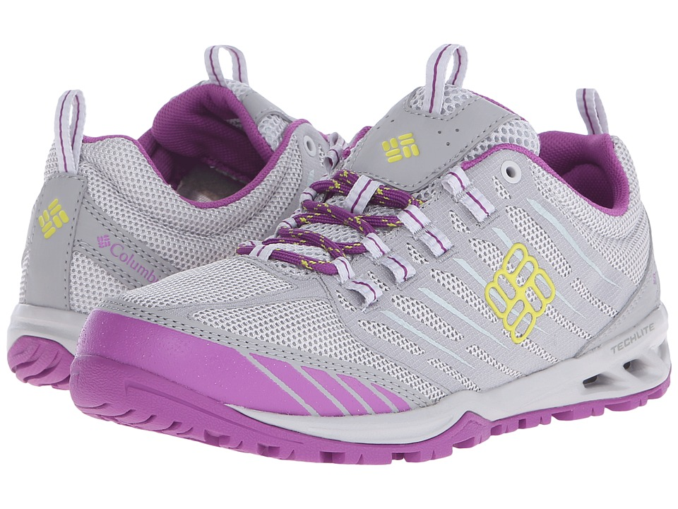 Columbia - Ventrailia Razor (Oyster/Zour) Women's Shoes