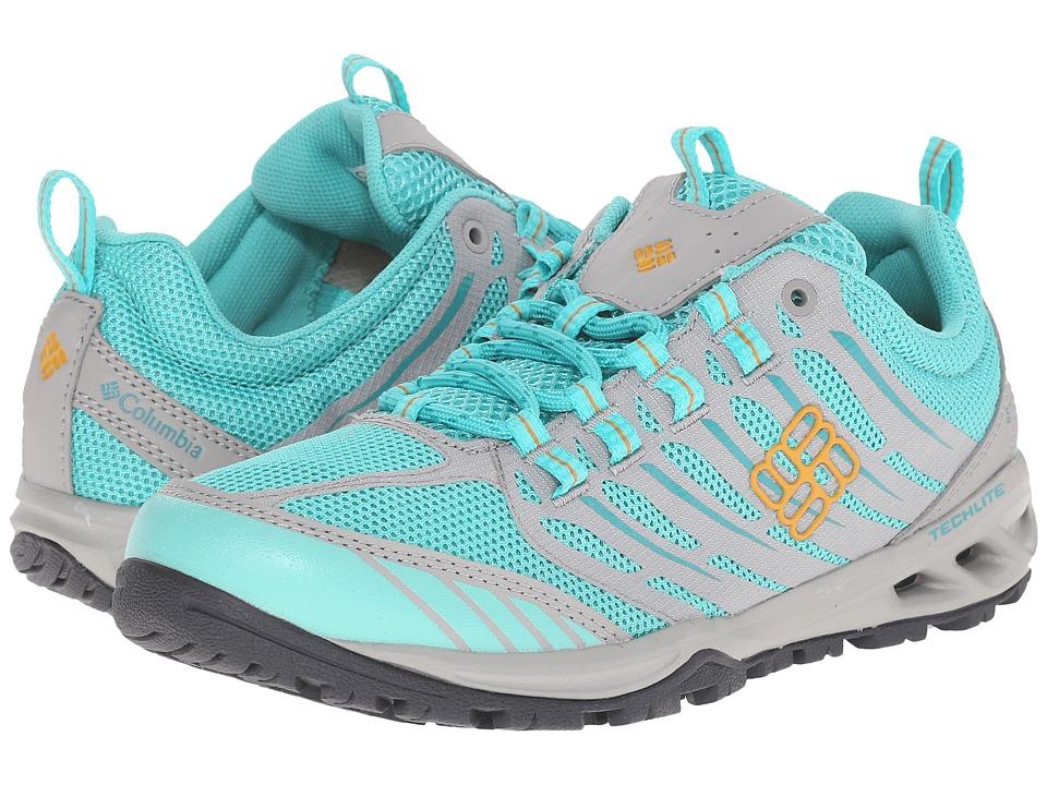 Columbia - Ventrailia Razor (Dolphin/Squash) Women's Shoes