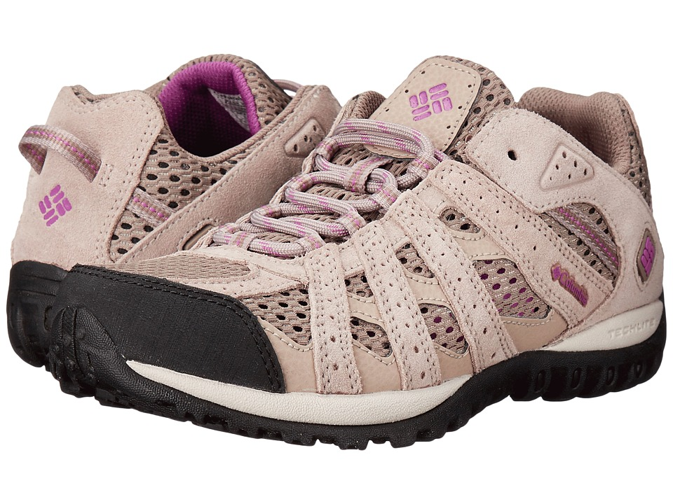 Columbia Redmond Breeze (Pebble/Razzle) Women