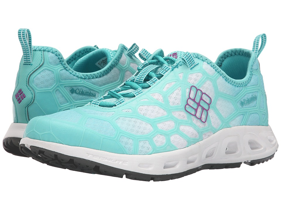 Columbia - Megavent (Candy Mint/Razzle) Women's Shoes