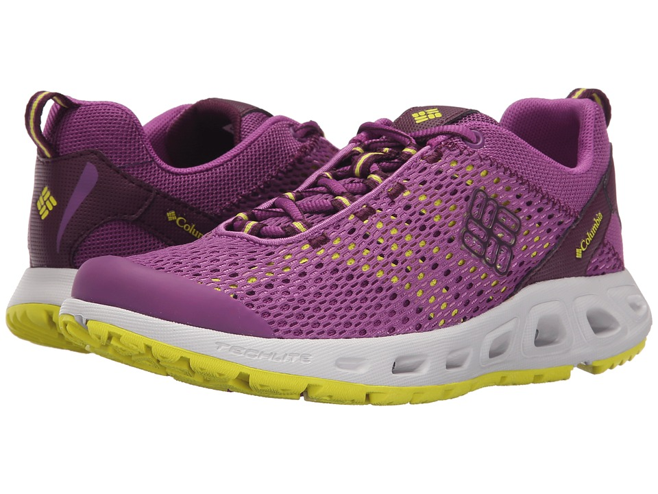 Columbia - Drainmaker III (Razzle/Zour) Women's Shoes
