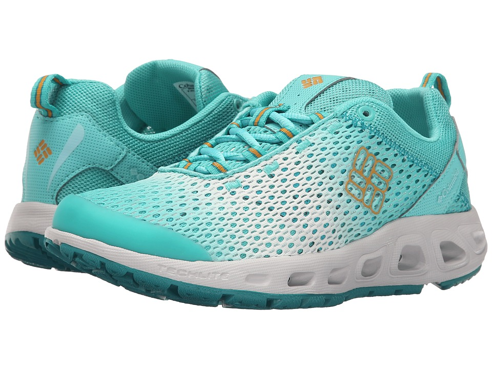 Columbia - Drainmaker III (Dolphin/Squash) Women's Shoes