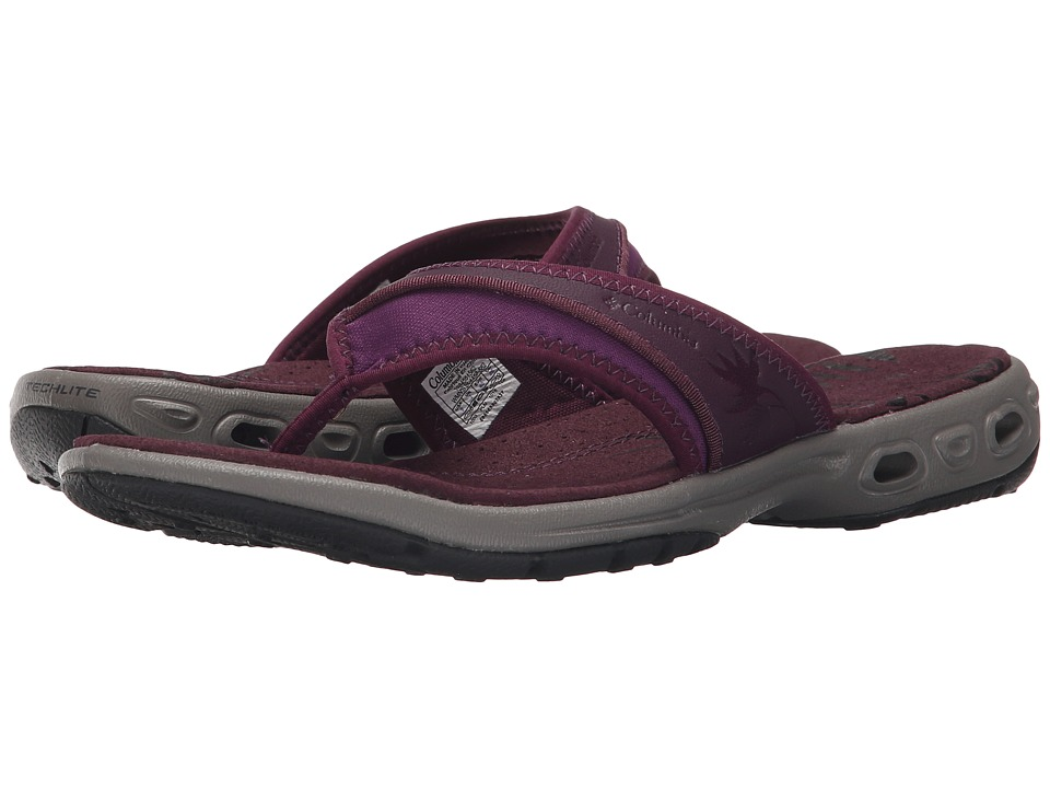 Columbia - Kambi Vent (Purple Dahlia/Glory) Women's Shoes