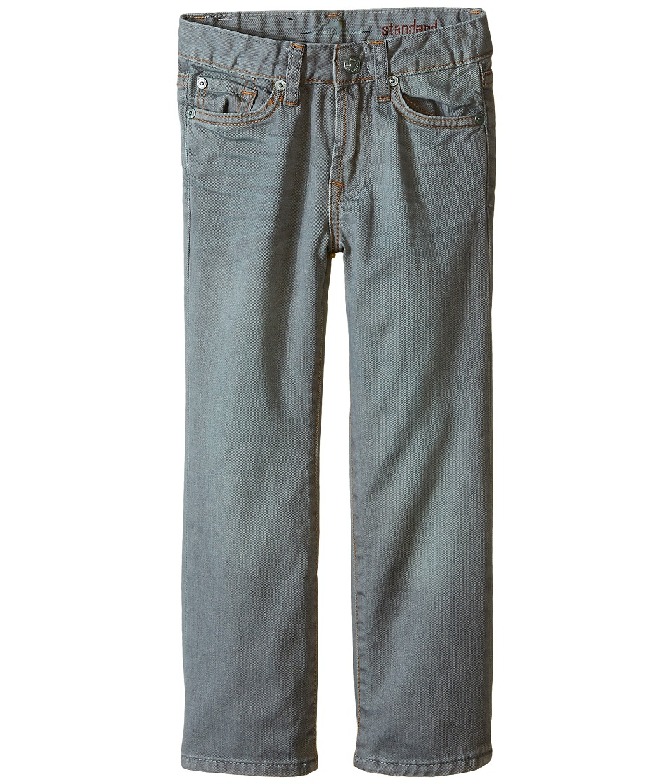 7 For All Mankind Kids - Standard Jeans in Vaporous (Little Kids/Big Kids) (Vaporous) Boy