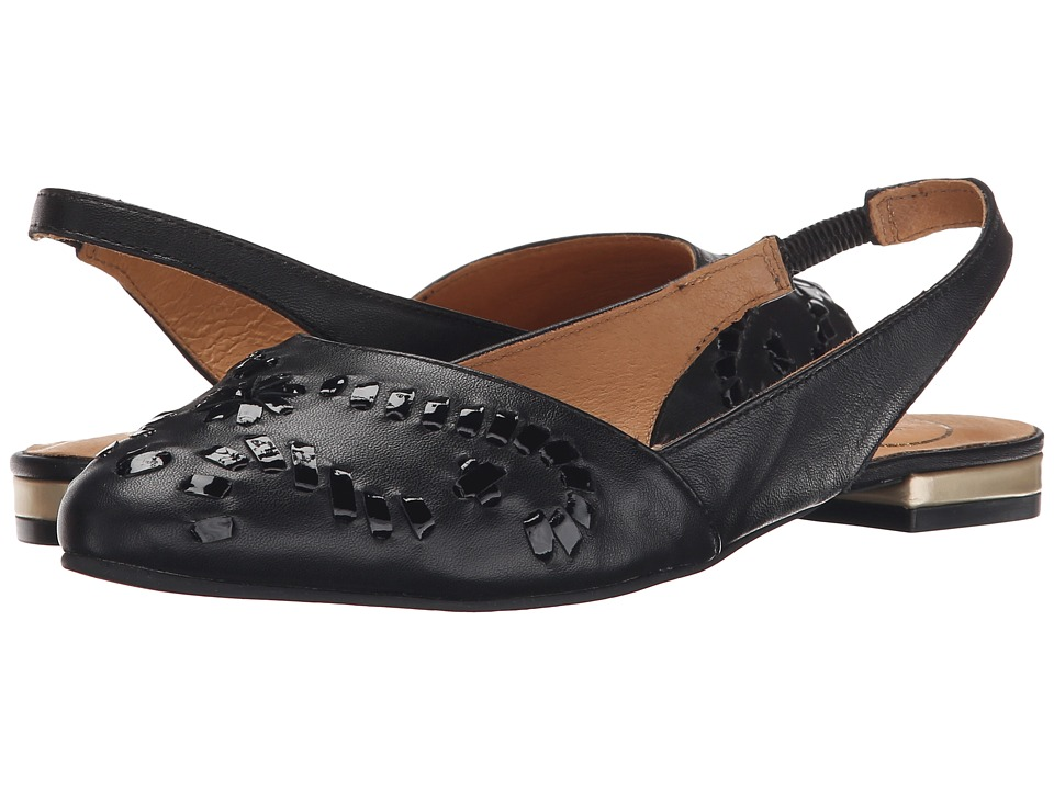 Jack Rogers Rory (Black) Women