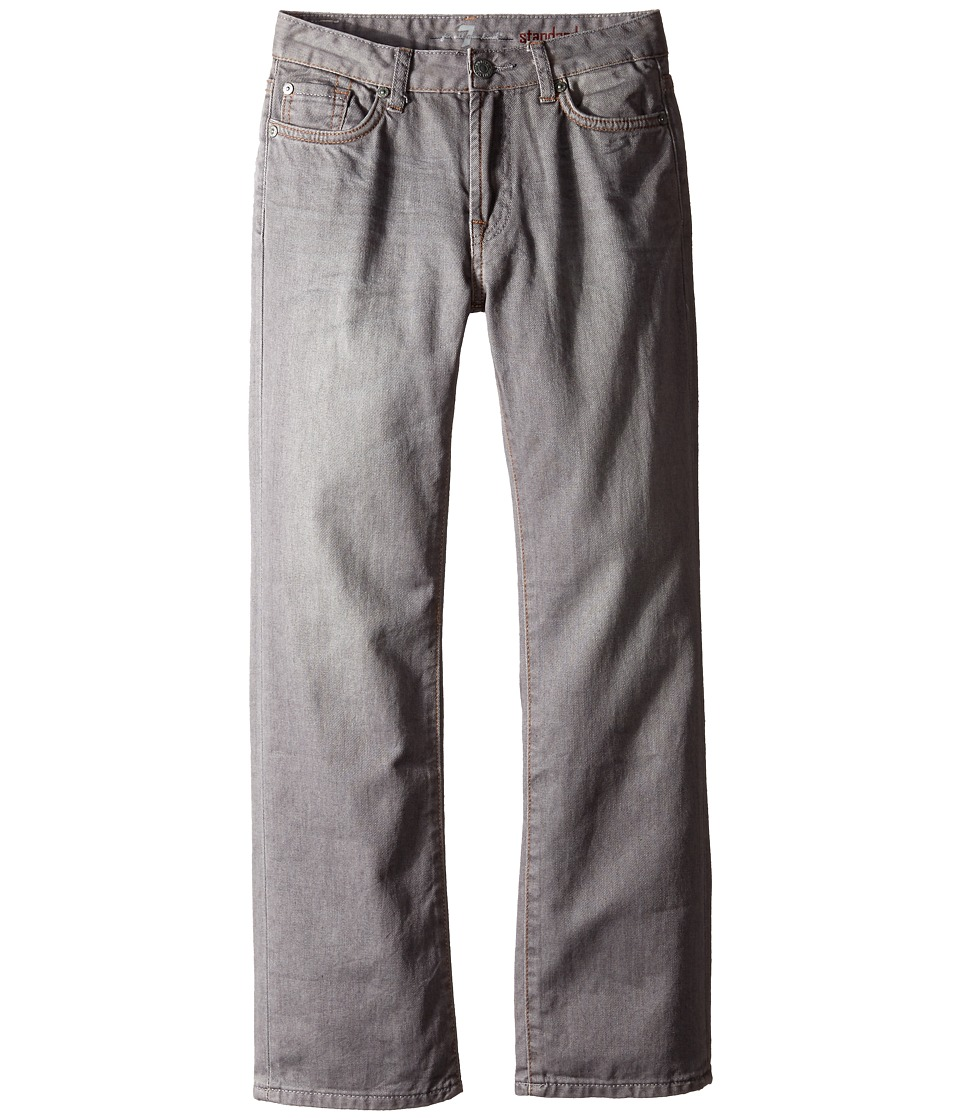 7 For All Mankind Kids - Standard Jeans in Vaporous (Big Kids) (Vaporous) Boy's Jeans
