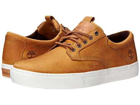 Timberland - Adventure 2.0 Cupsole (Wheat) Men's Shoes