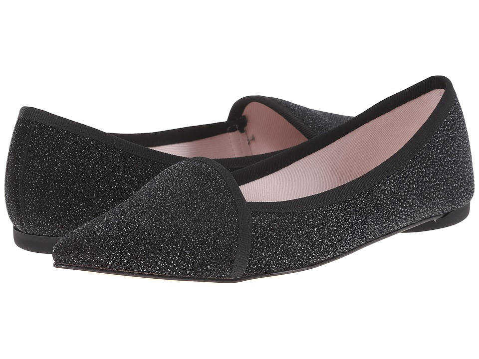 Repetto - Clyde (Noir) Women's Shoes