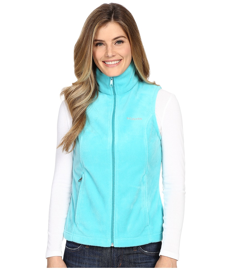 Columbia - Benton Springs Vest (Miami) Women