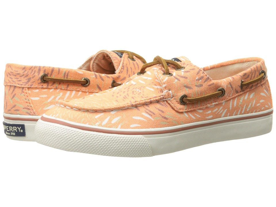 Sperry Bahama Fish Circle (Coral) Women