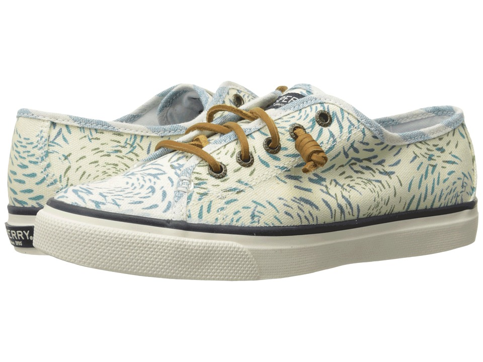 Sperry Top-Sider - Seacoast Fish Circle (Medium Blue) Women