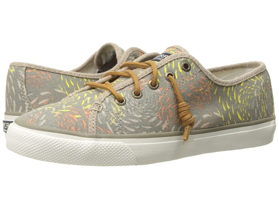 Sperry Top-Sider - Seacoast Fish Circle (Taupe Multi) Women