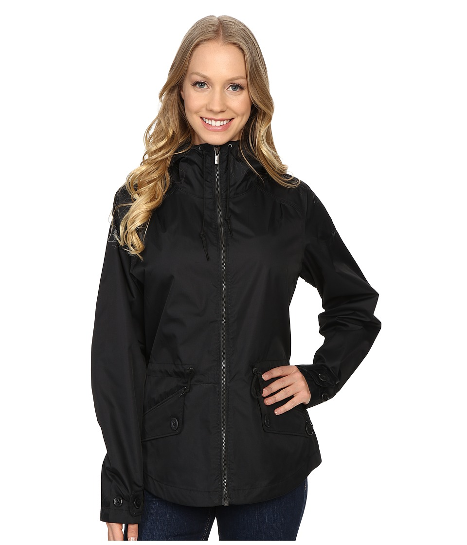 Columbia - Regretless Jacket (Black) Women's Coat