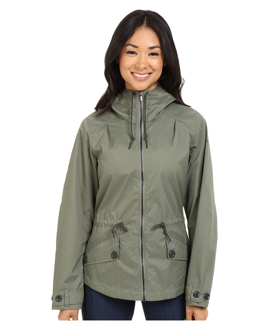 Columbia - Regretless Jacket (Cypress) Women's Coat