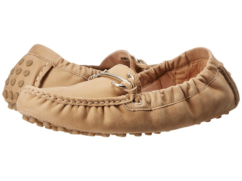 Sperry - Hamilton April Core (Tan) Women's Slip on Shoes