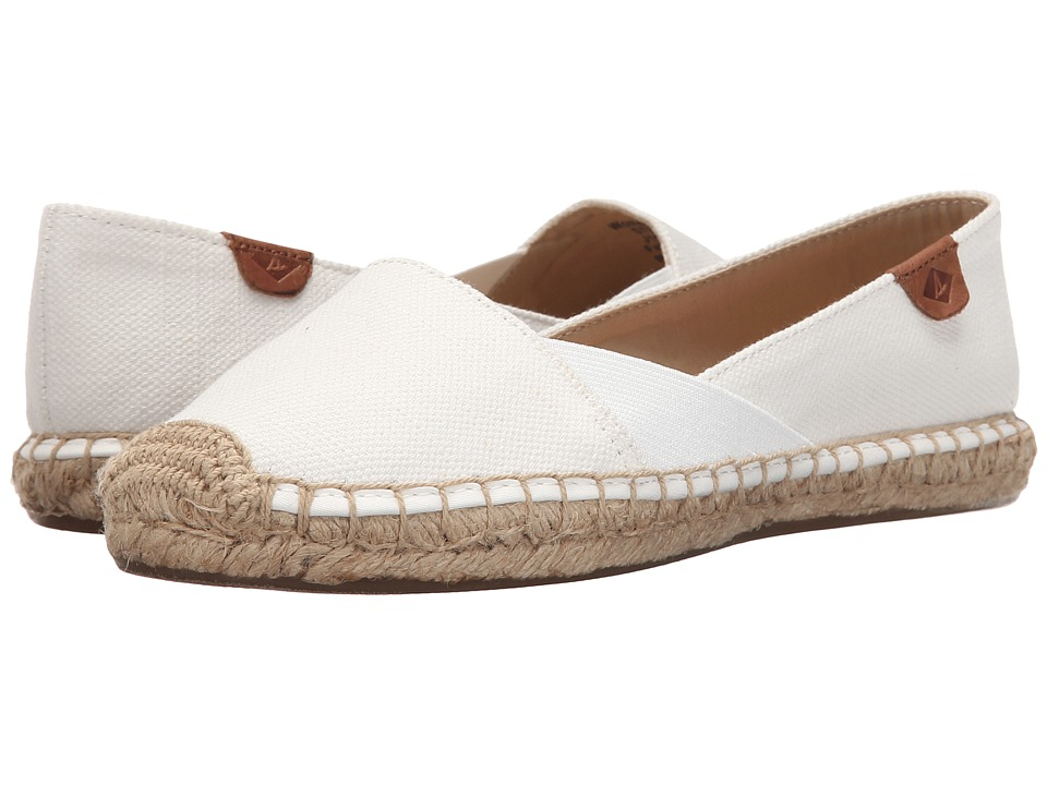Sperry Top-Sider Katama Cape Core (Ivory) Women
