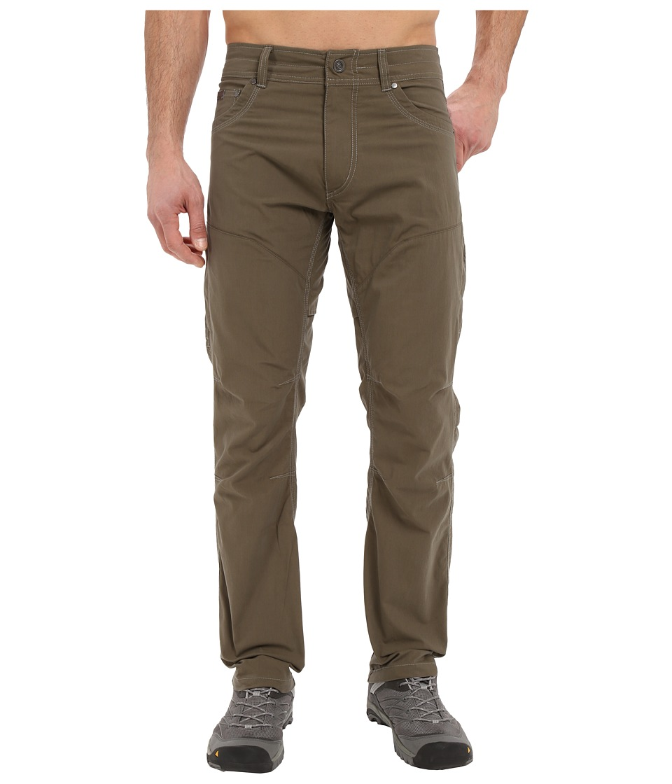 KUHL - Konfidant Air Pants (Gun Metal) Men's Casual Pants