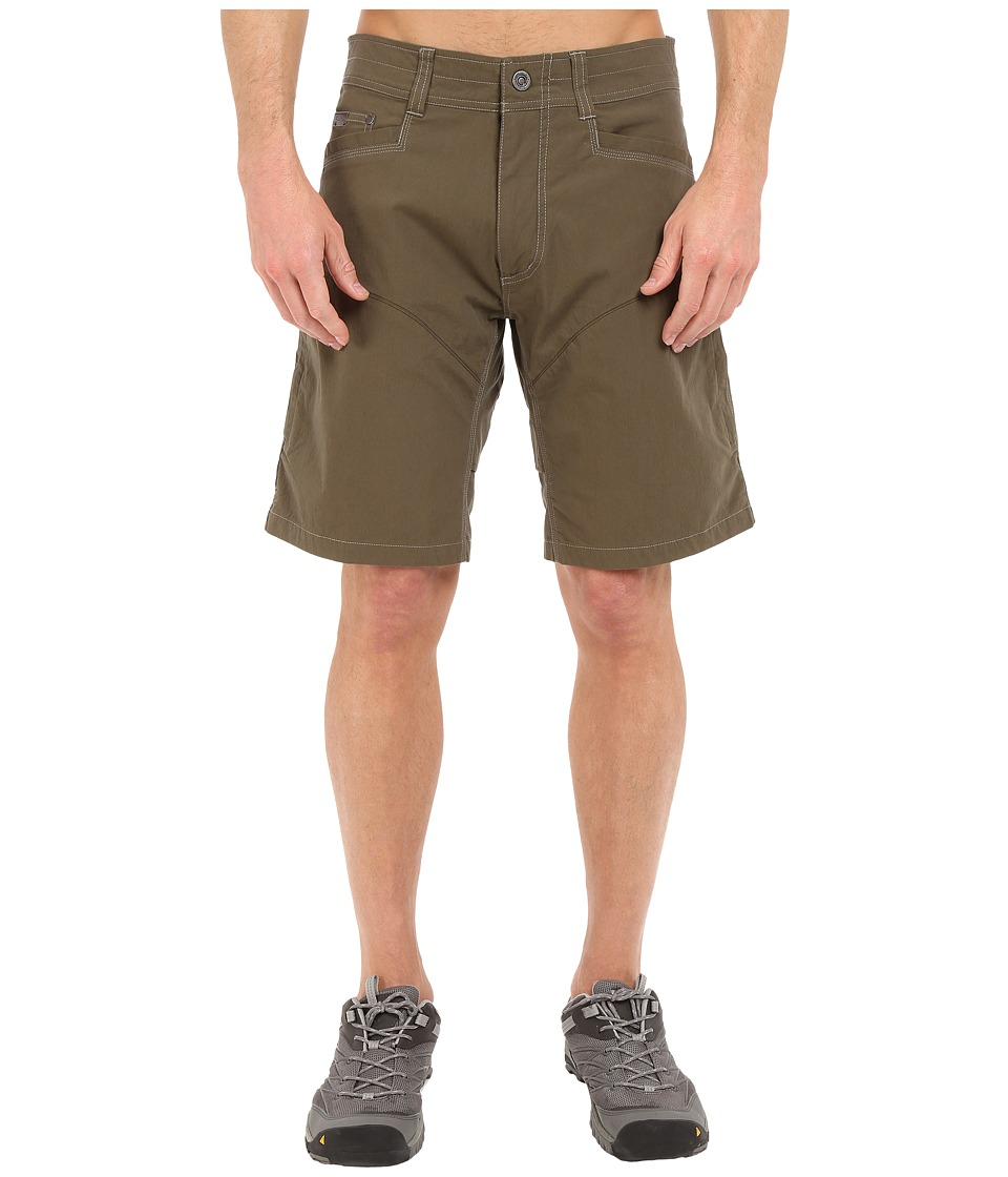 Kuhl - Konfidant Air Shorts (Gun Metal) Men's Shorts