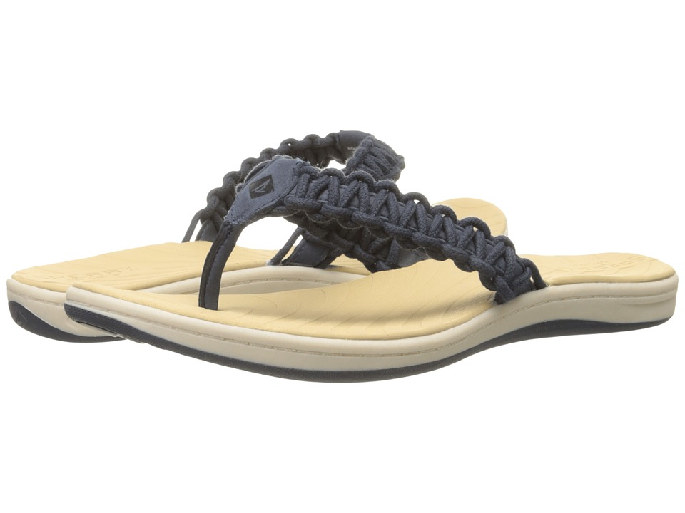 Sperry Top-Sider Seabrook Current (Navy) Women
