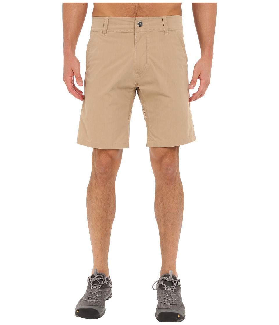 Kuhl - Slax Shorts (American Khaki) Men's Shorts