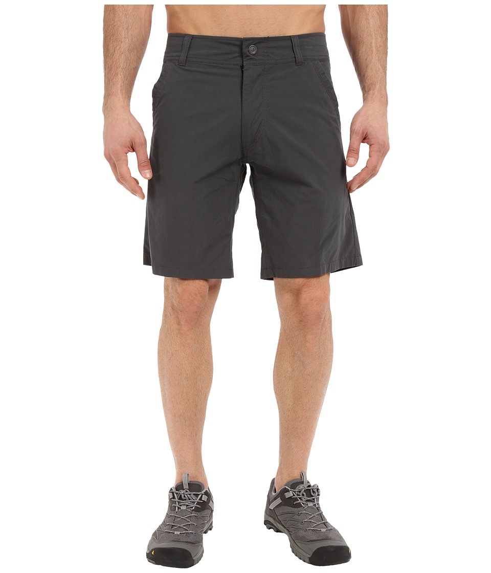 KUHL Slax Shorts (Carbon) Men