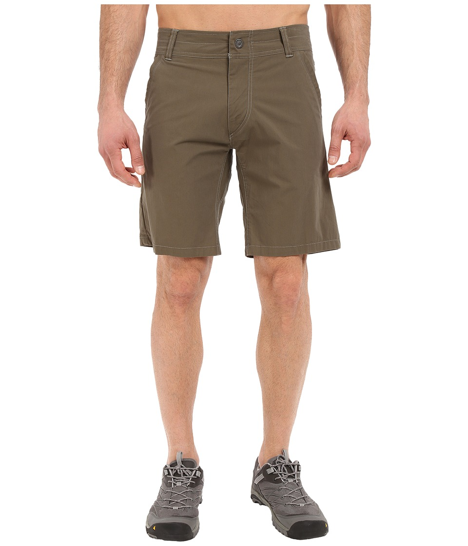 KUHL Slax Shorts (Gunmetal) Men