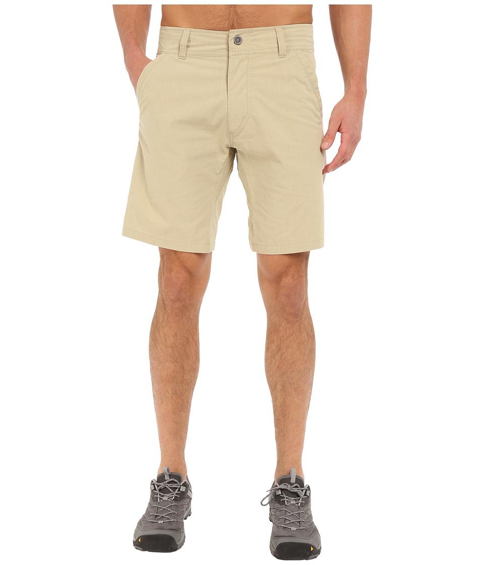 KUHL - Slax Shorts (Sawdust) Men's Shorts