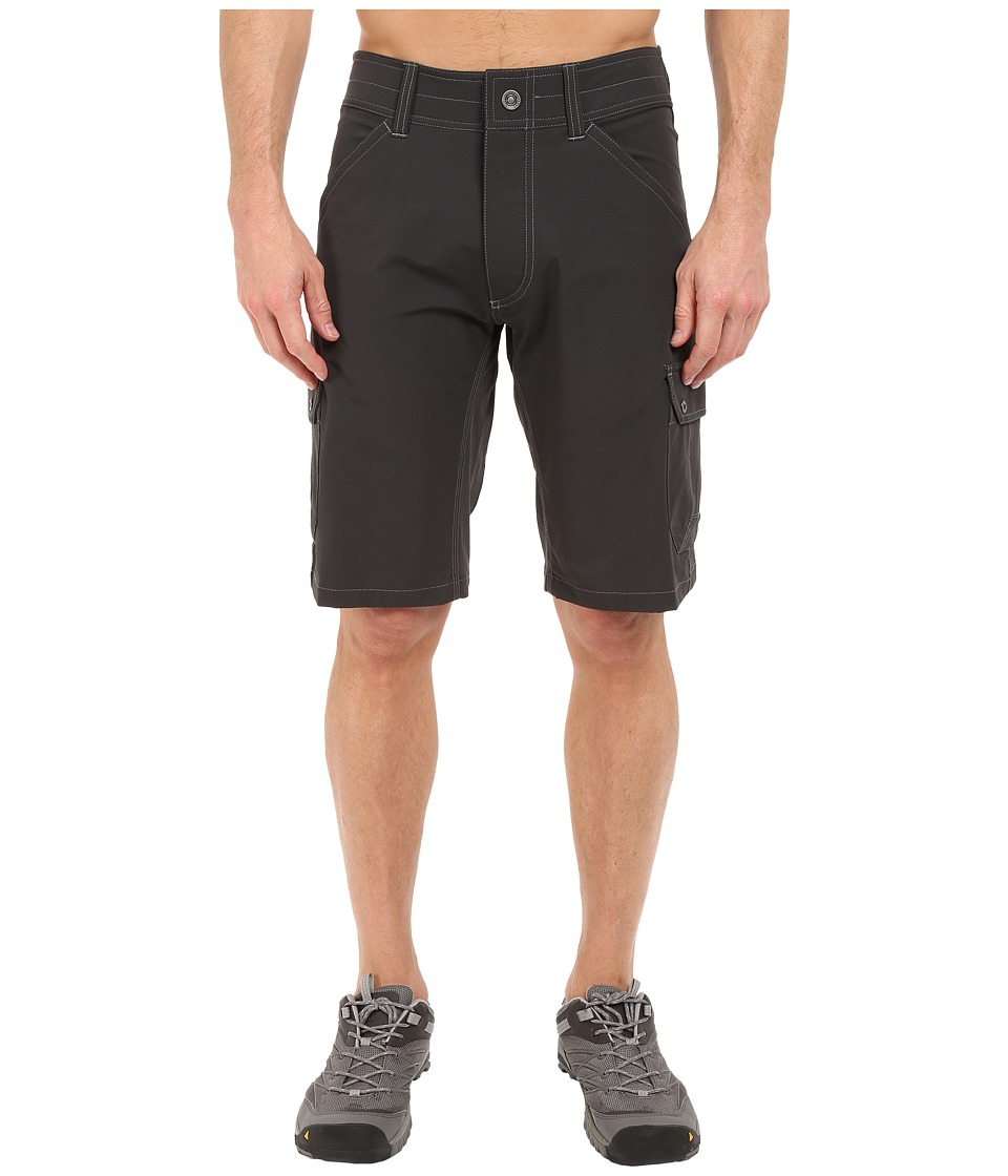 Kuhl - Renegade Cargo Shorts (Carbon) Men's Shorts