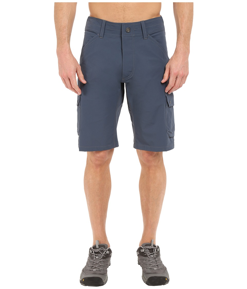 Kuhl - Renegade Cargo Shorts (Pirate Blue) Men's Shorts