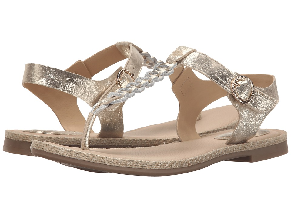 Sperry - Anchor Away (Platinum) Women's Sandals