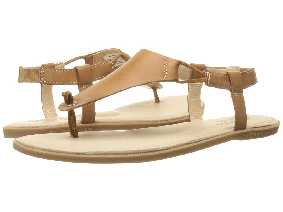 Sperry Top-Sider - Jade (Tan) Women's Sandals